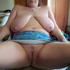 Fat-BBW dilettante.