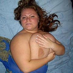 Fat-BBW overweight.