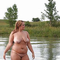 Fat-BBW chunky.
