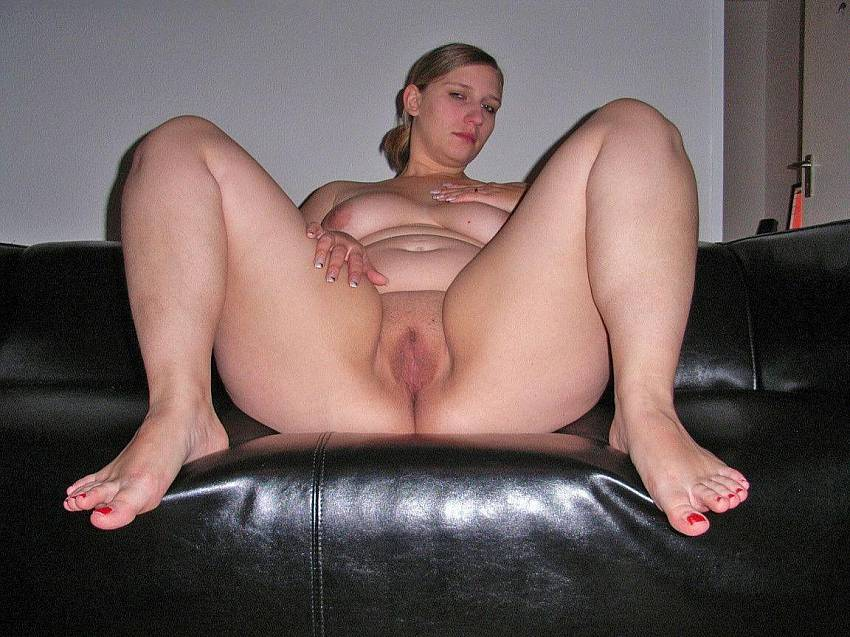big ass blonde step mom