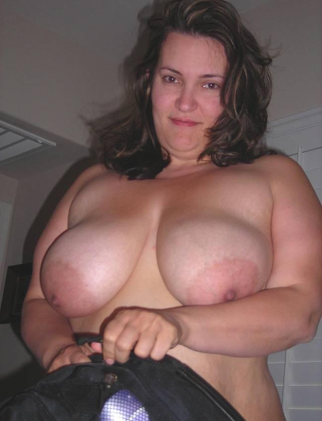 ugly fat girl