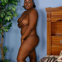 Fat-BBW body.