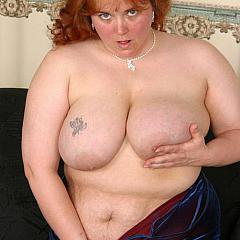 Fat-BBW hottie.