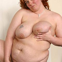 Fat-BBW boobs.