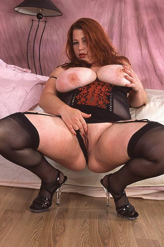 Pics naked free bbw of Big Ass