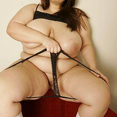 Fat-BBW honey.