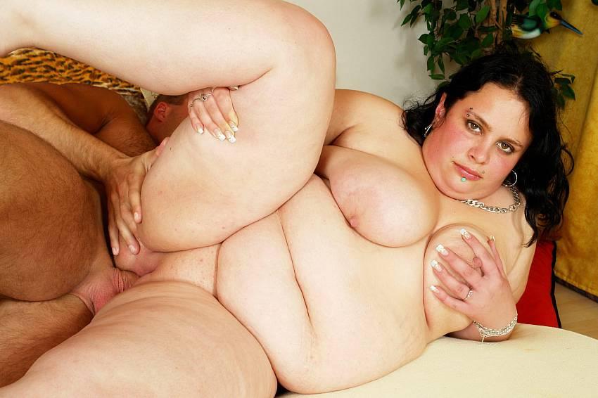 фото толстушки ебутся