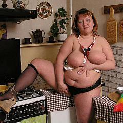 Fat-BBW british.