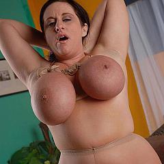 Fat-BBW prostitute.