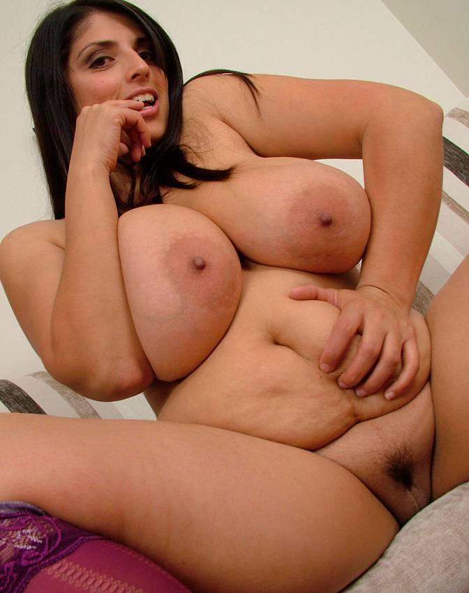 Amateur fat sex