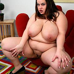 Fat-BBW girlfriend.