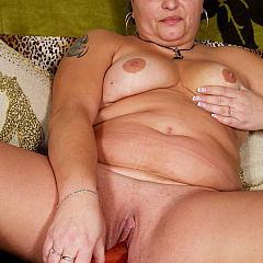 Fat-BBW wife.